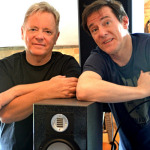 New Order Chooses Unity Audio Rock Mk Ii & Avalanche
