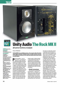 Polish review of the Rock Mk II