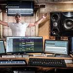 Composer Andy Gray adds Unity Audio B.A.B.E's to Boulder monitors