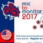 Mic to Monitor 2017