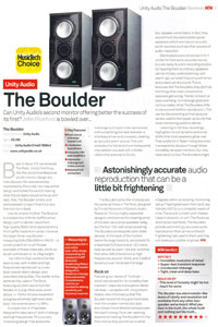Music Tech Mag Review